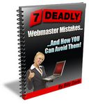 7 Dealdy Webmaster Mistakes... (Viral)