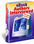 Ebook Authors Interviewed - FREE