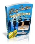 eBay Auction Tools and Secrets - Viral eBook