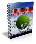 Ground Zero List Building - eCourse (PLR)