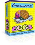 Ornamental Egg Designs
