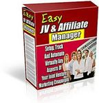 Easy JV & Affiliate Manager (CGI)