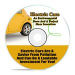 Electric Cars - Audio Book