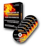 How to Become an Explosive Niche Marketer - Video Series