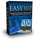 Easy WP (WordPress) - Video Series