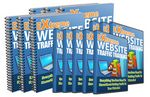 Extreme Website Traffic Training Package