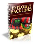 Explosive Backlinks - Viral Report