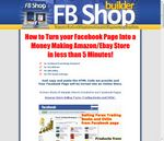 Facebook Shop Builder