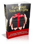 Fun-Filled Toys and Gifts