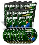 Graphic Design Simplified With Gimp v2.x