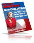 Home Based Answering Service