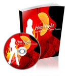 Hen Night  - Girls Night Out - eBook and Audio