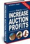 Increase Auction Profits