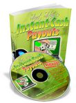 Instant Cash Payouts - eBook and Audio