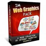 IM Web Graphics Pack