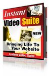Instant Video Suite (PLR)