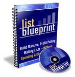 List Blueprint
