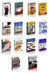 Larry Dotson eBooks Pack