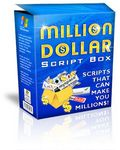 Million Dollar Script Box (PHP)