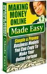 Making Money Online - Made Easy