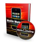 Mobile Marketing Trends and Small Businesses - eBook and Audio