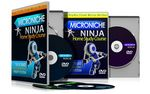 Microniche Ninja - Video Series