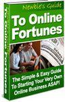 Newbie's Guide to Online Fortunes