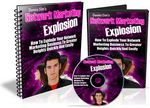 Network Marketing Explosion - Audio eBook
