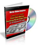 Niche Video Empires - FREE