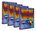 How to Create Your Own Niche Empire - Video Series