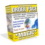 Order Page Magic (PLR)