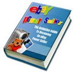 eBay PowerSeller (PLR)