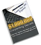 $1,000,000 Copywriting Secrets (PLR)