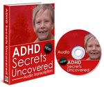 ADHD Secrets Uncovered (PLR)