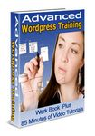Advanced WordPress Training Videos (PLR)