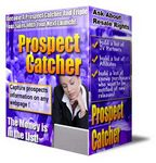 Prospect Catcher (PLR)