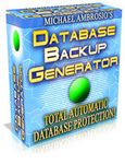 Database Backup Generator (PLR)