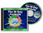 30 Day Formula Virtual Audio Seminar Series (PLR)