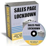Salespage Lockdown (PLR)