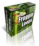 Froggie Loops - Website Audios (PLR)