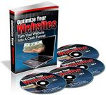 Optimize Your Websites - Audio Interview (PLR)