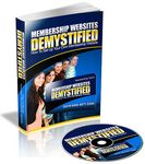 Membership Websites Demystified - Audio Intervew (PLR)