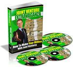Joint Venture Extravaganza - Audio Interview (PLR)