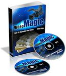 Video Magic - Audio Interview (PLR)