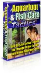 Aquarium and Fish Care (PLR)
