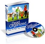 Dead Organized - Audio Interview (PLR)