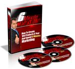 6 Minute Marketing - Audio Interview (PLR)