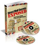 Direct Mail Secrets Exposed - Audio Interview (PLR)