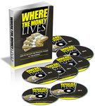 Where the Money Lives - Audio Interview (PLR)