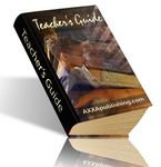 Teachers Guide (PLR)